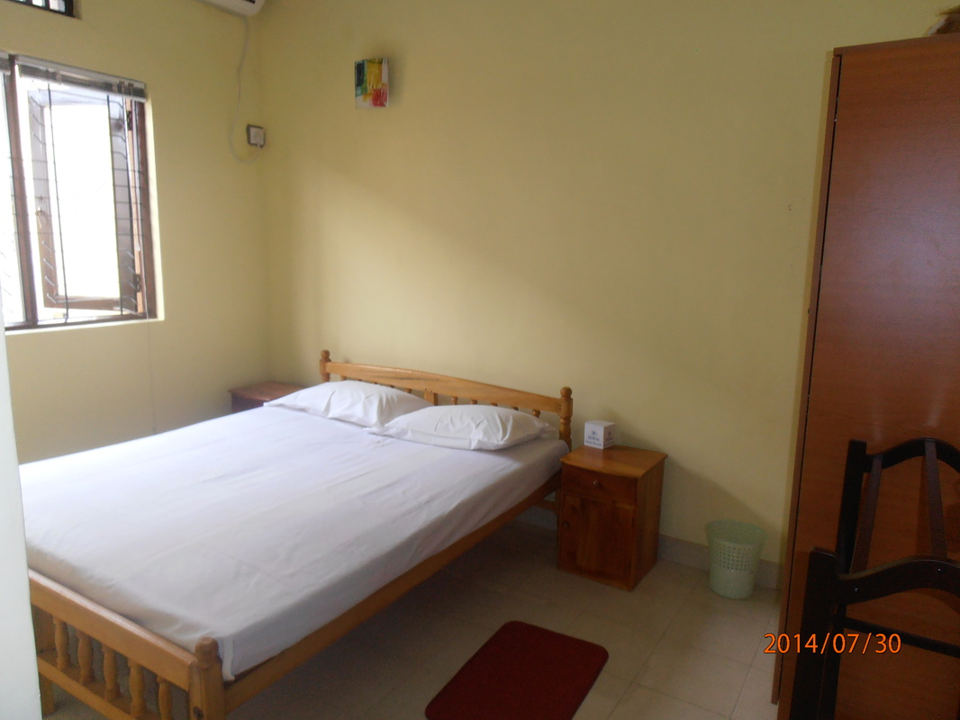 Bedrooms holiday house sri lanka at olympus residencies for Bedroom designs in sri lanka